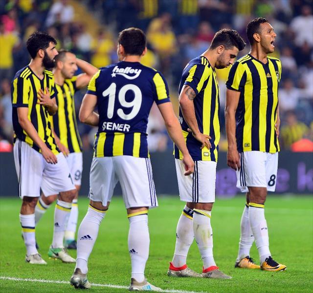 Fenerbahçe, Kadıköy'de galibiyete hasret
