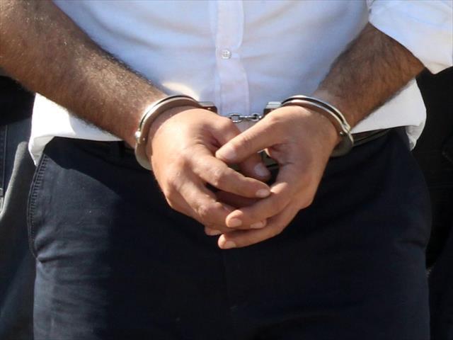 DEAŞ'in üst düzey yöneticisi yakalandı