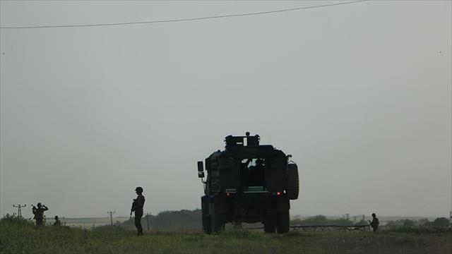 Hakkari'de terör saldırısı: 1 asker şehit