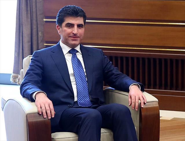 Neçirvan Barzani: Referandum Türkiye için tehdit değildir