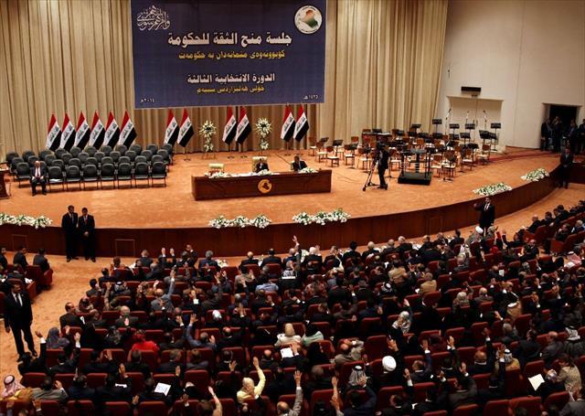 Irak meclisinden Kerkük'e asker gönderme kararı