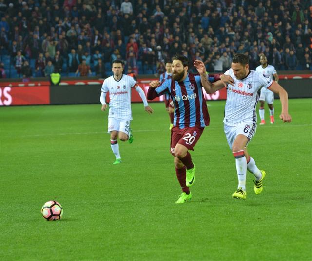 Ersun Yanal ve Trabzonspor'un kader maçı