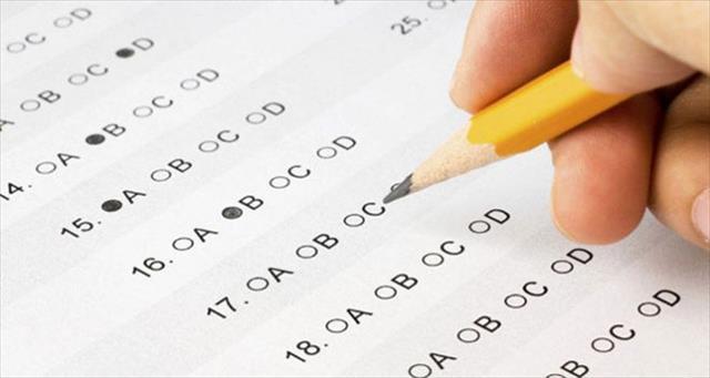 Üniversiteye girişte sınav tarihleri belli oldu