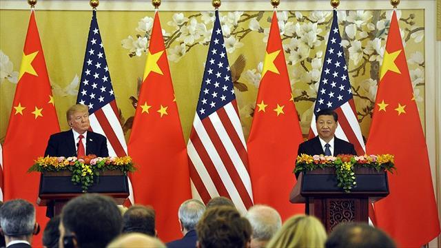 ASEAN ABD Ilikileri Ekonomiden Ok Siyasi Odakl