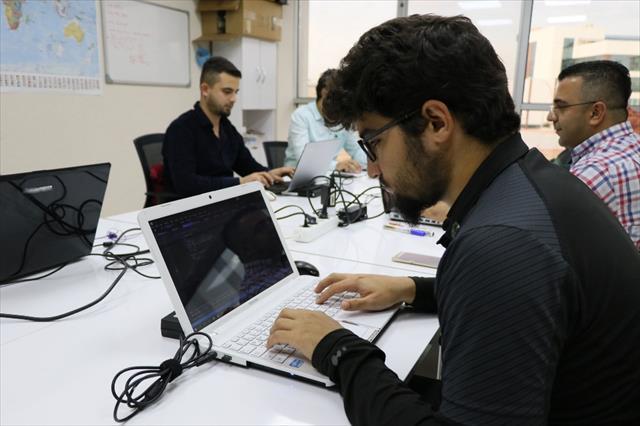 Adana'dan dünyaya yazılım ihracatı