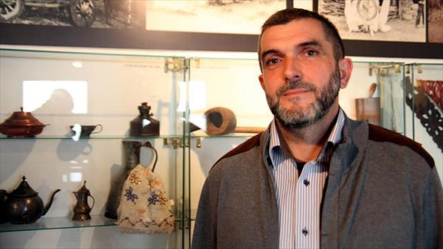 'Türkiye Bursları olmasaydı, okumamış insanlar olurduk'