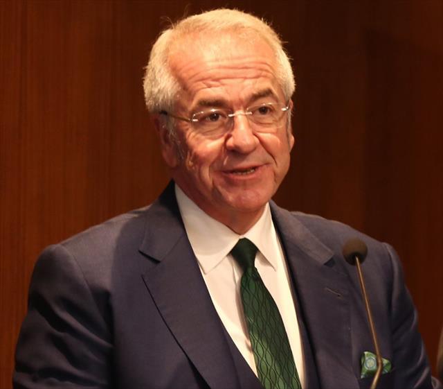 TÜSİAD Başkanı: Gençler dönüşümün en kritik parçası