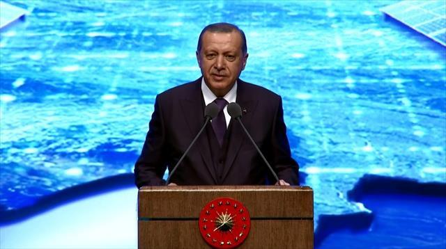 Bu 'Türkiye enerjide dışa bağımlı olsun' demek değil mi?