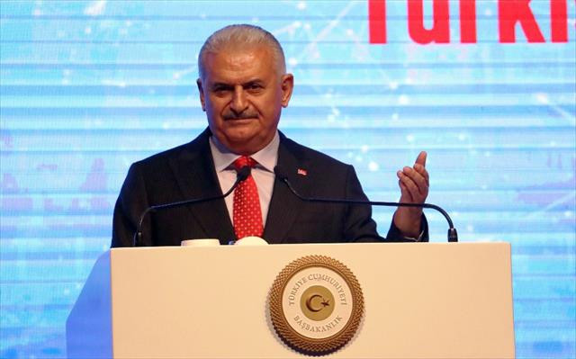 Türkiye'nin e-ticaret hedefini açıkladı