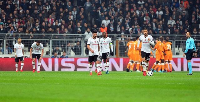 Beşiktaş'ta dev kazanç