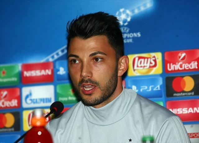 Tolgay Arslan 5 yıl daha Beşiktaş'ta