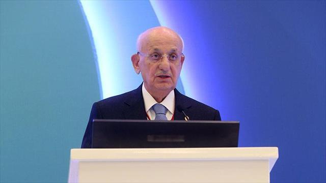 TBMM Başkanı Kahraman: FETÖ, varlık gösterdiği 170 ülkenin tamamı için milli güvenlik tehdididir