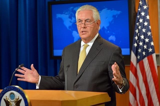 ABD, Arakan'da yapılan zulüm için etnik temizlik dedi
