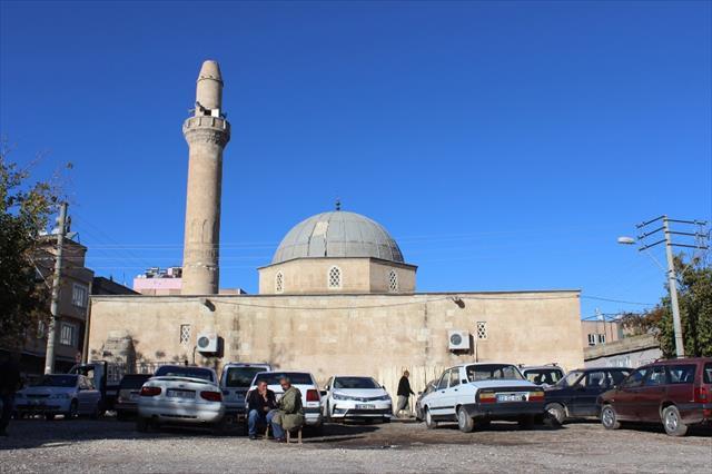 Cezaevine dönüştürülmüştü: Türklerin ilk mescidi, 45 yıldır cami olarak hizmet veriyor