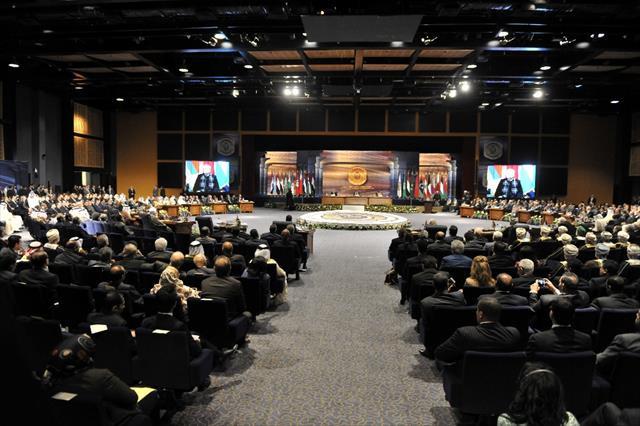 Arap Dışişleri Bakanları Kahire'de toplanacak…