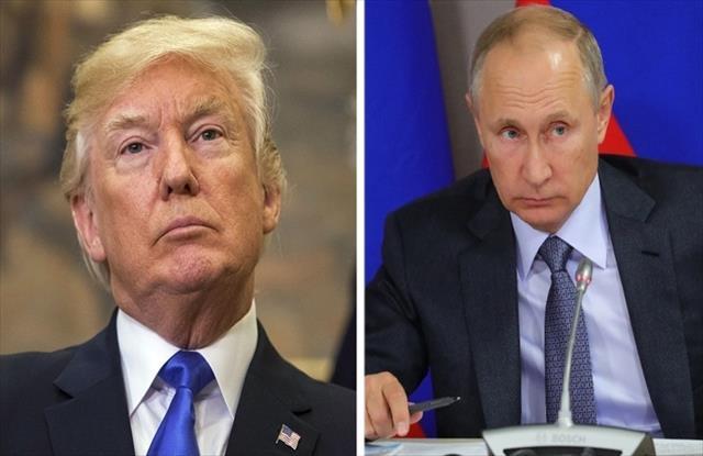 Kremlin'den Trump'ın tweetleriyle ilgili açıklama…