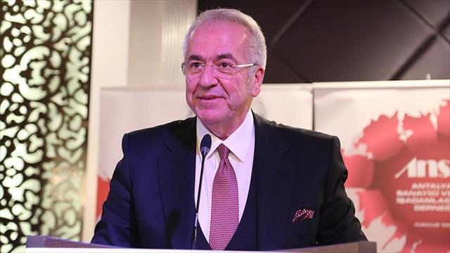 TÜSİAD Yönetim Kurulu Başkanı Bilecik: Bu yanlış karardan acilen geri dönülmesini bekliyoruz