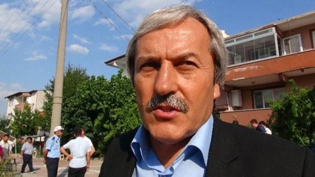 Belediye Başkanı Şahin'e saldırıda 4 tutuklama