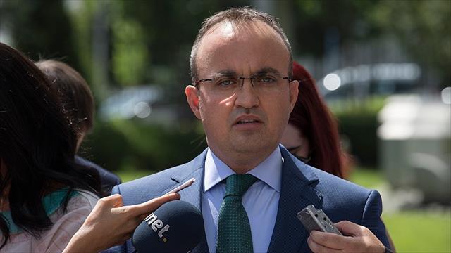 AK Parti Grup Başkanvekili Turan: Bahçeli'nin açıklamalarını takdirle karşılıyoruz