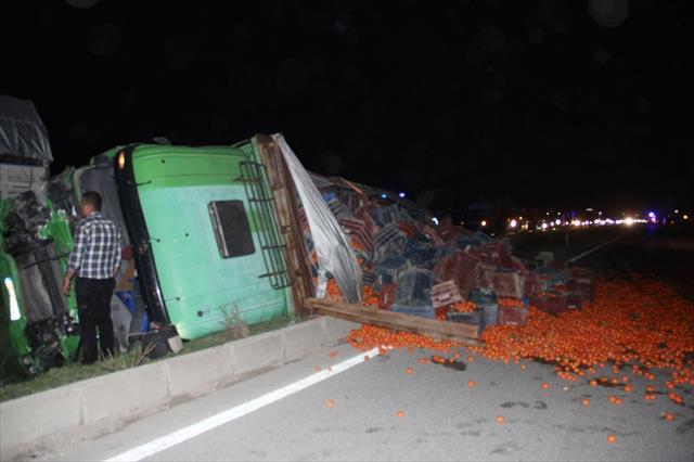 Adana'da zincirleme kaza: 8 yaralı