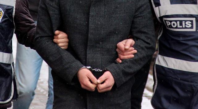 Balıkesir'de PKK operasyonu 7 gözaltı