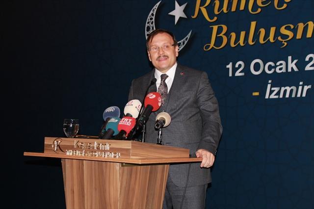 'Türkiye güçlü olmak zorunda'