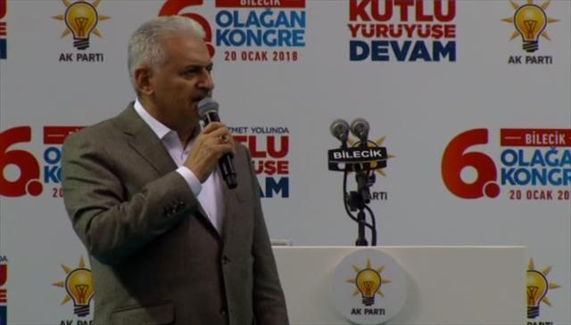 Türkiye başarıdan başarıya koşuyor
