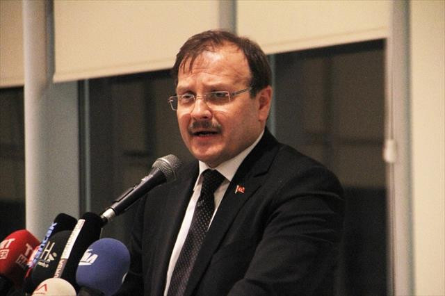 Türkiye, devlet olmanın gereğini yapmaktadır