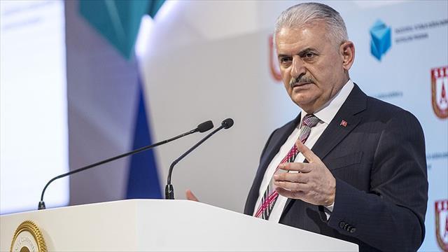 Başbakan Yıldırım: Afrin Harekatı'nın kaderini değiştiren silahlı, silahsız İHA'lardır