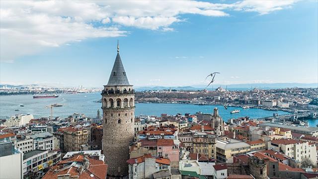 Polat Holding Yönetim Kurulu Başkanı Polat: İstanbul'da daha 30 yıllık gayrimenkul işi var