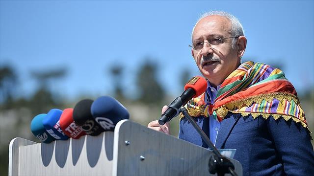 CHP Genel Başkanı Kılıçdaroğlu: Bütün muhtarlar salı günü beni dikkatle dinlesin