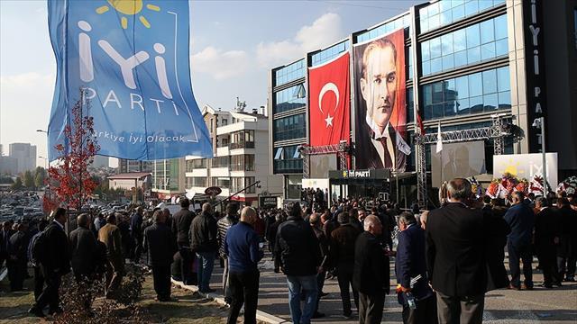 İYİ Parti 24 Haziran seçimine katılabilecek