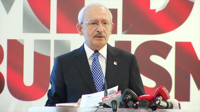 Kılıçdaroğlu, bedelli askerlikle ilgili hükümeti eleştirdi…