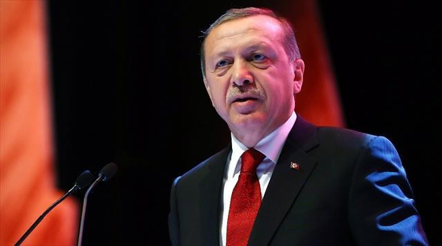 AK Parti Erdoğan'ın adaylığı için grup kararı aldı