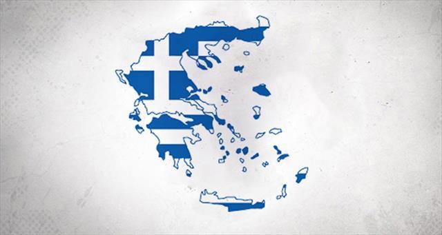 Yunan kaptan görevden alındı…