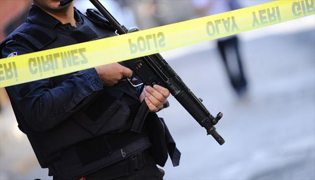 Gaziosmanpaşa'da silahlı çatışma…