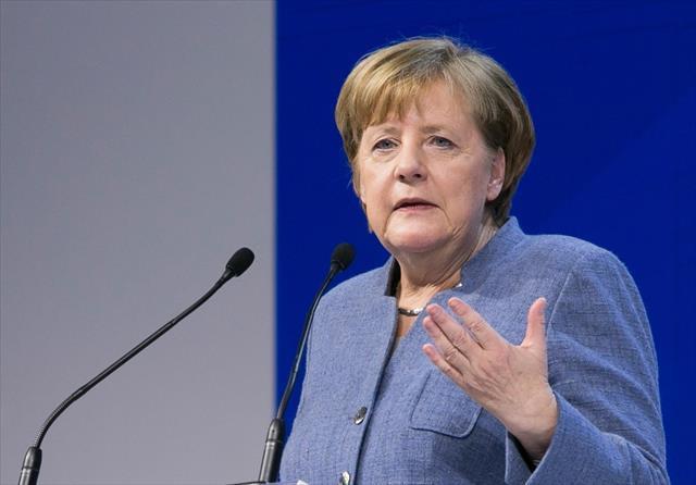 Avrupa-ABD ilişkileri darbe aldı…