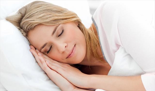 Uykuya dalarken düşme hissine dikkat…