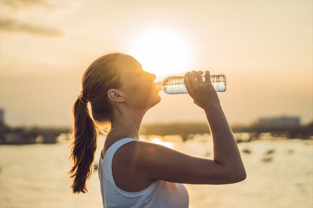 Oruç tutarken susamamak için öneriler…