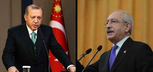 Kılıçdaroğlu'nun davasında reddi hakim talebine red…