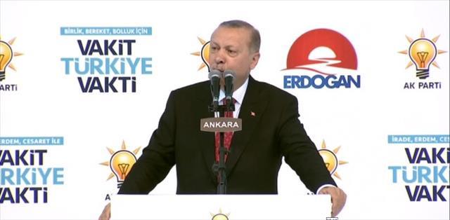 Cumhurbaşkanı Erdoğan'dan ek gösterge müjdesi