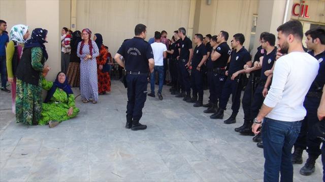 Şanlıurfa'da aileler arasında kavga: 3 ölü, 3 yaralı…