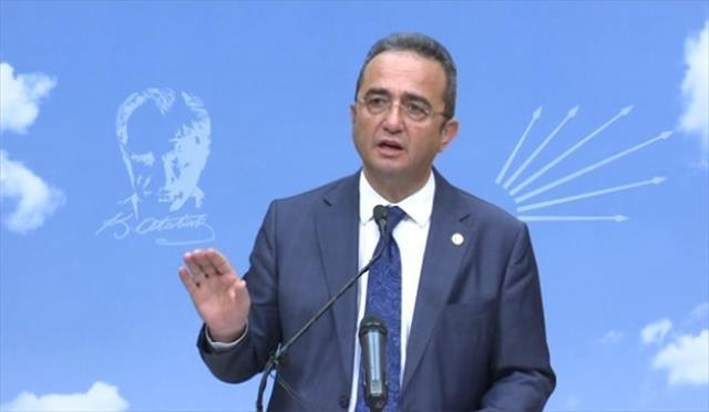CHP seçim sloganlarını belirledi…