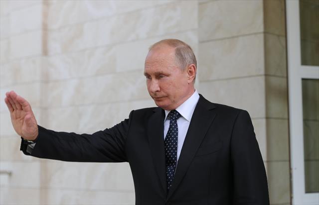 Putin'den ABD- Kuzey Kore zirvesi açıklaması…