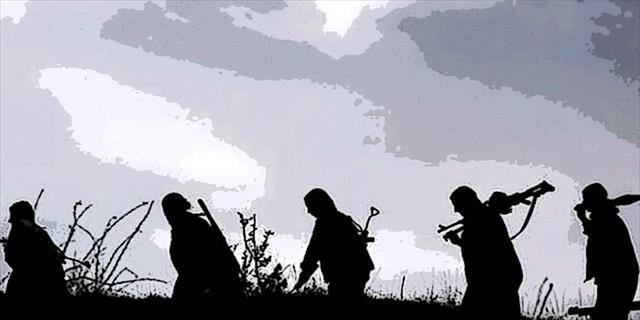 YPG, Menbiç'ten çekiliyor…