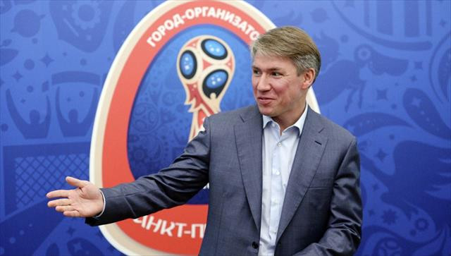 Rusya Dünya Kupası'na yarım milyar dolar harcadı…