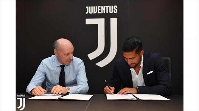 Chính thức: Sao Liverpool gia nhập Juventus