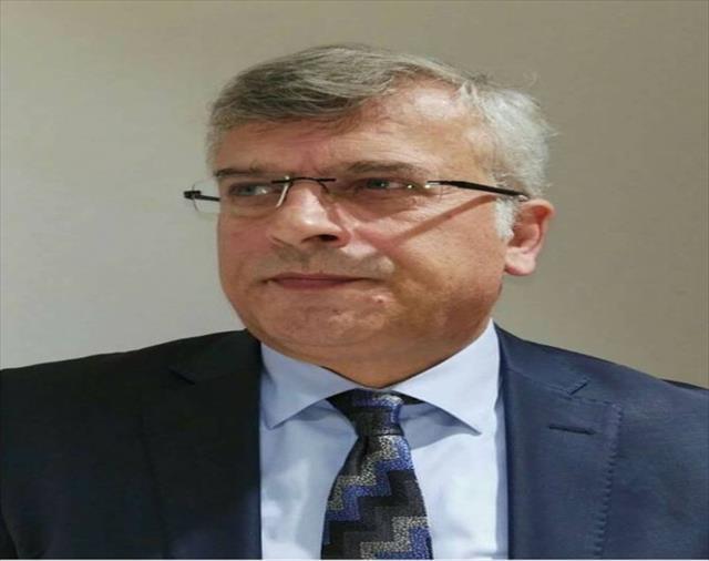 Milletvekili adayı Özyer hayatını kaybetti…
