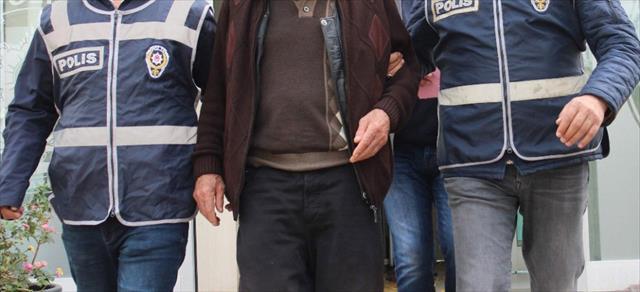 8 kaymakam FETÖ'den gözaltına alındı…