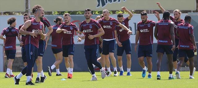Hazırlıkların Trabzon ayağını tamamlandı